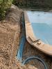 Intervention piscine en coque à Marseille