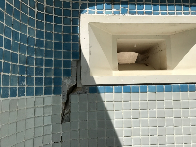 Recherche de fuite piscine en béton à Marseille