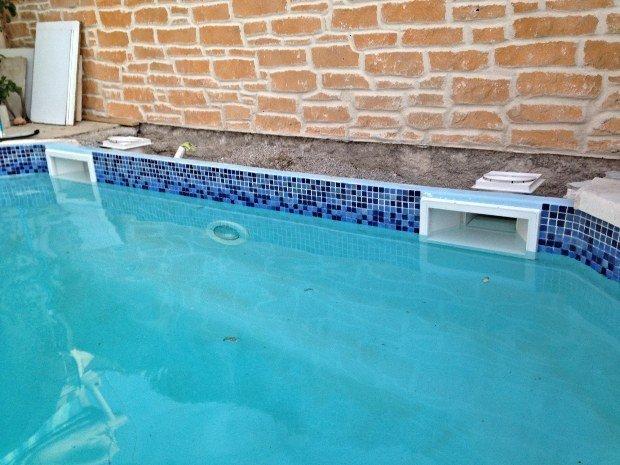 Intervention piscine en coque à Plan-de-Cuques