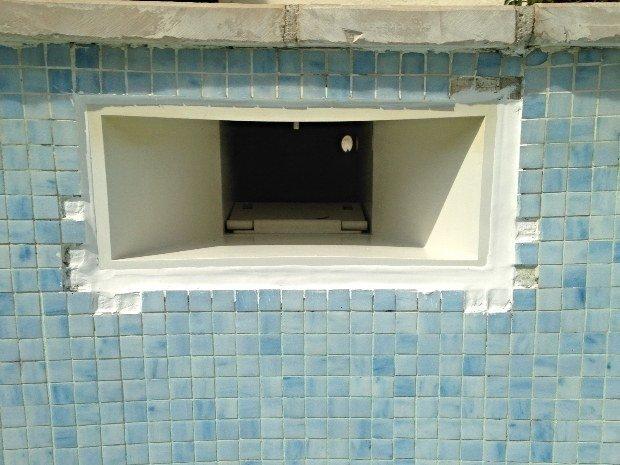 Recherche de fuite piscine en béton à Sanary