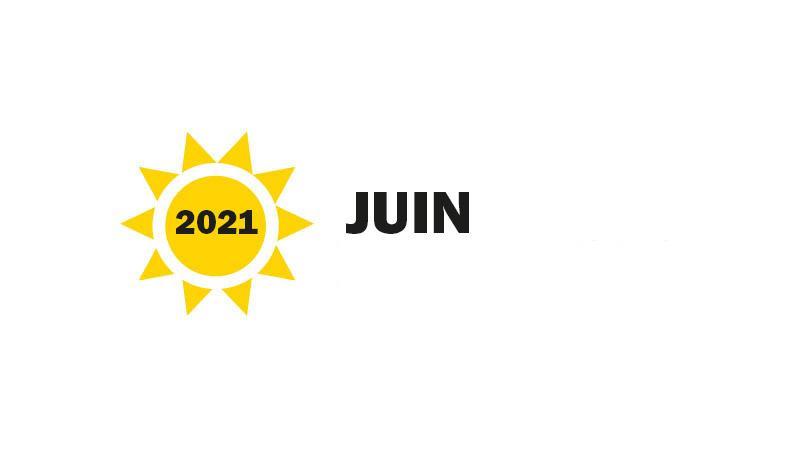 Le point météo – Juin 2021